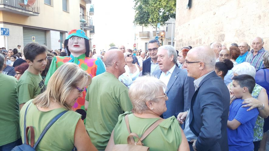 Festa Major d'estiu de la Canonja