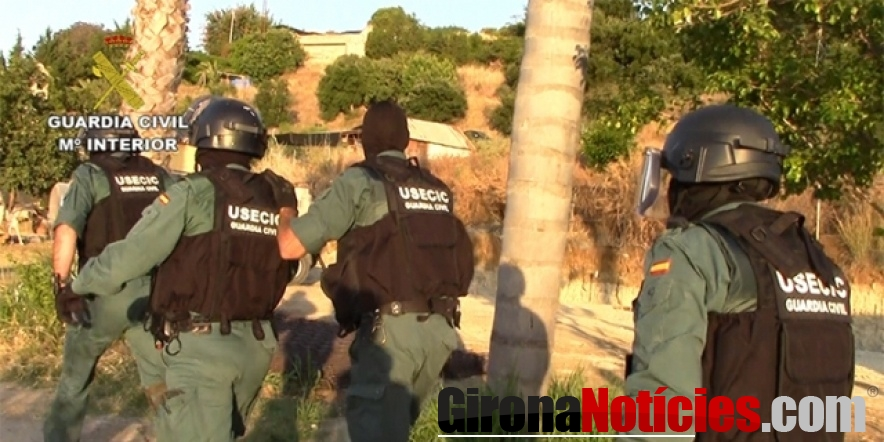 alt - Guardia Civil