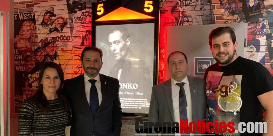 Estrena oficial de 'Bronko' a Catalunya