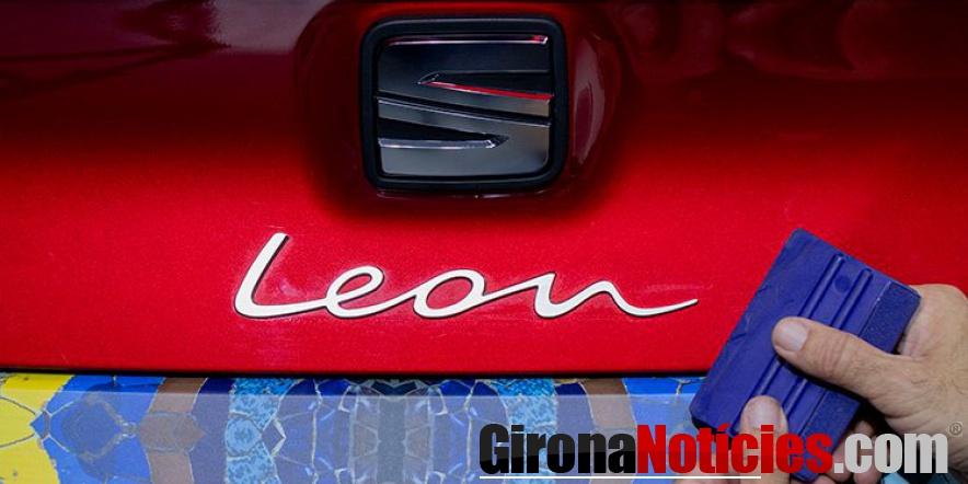 alt - Seat León