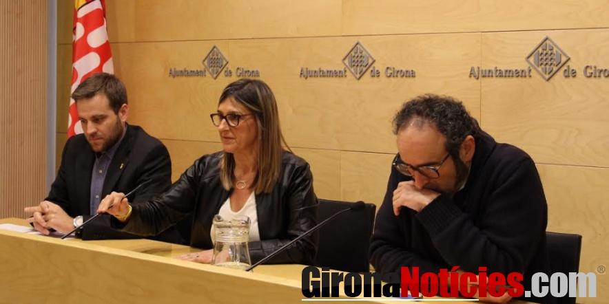 Presentació fira Àgora Dolça