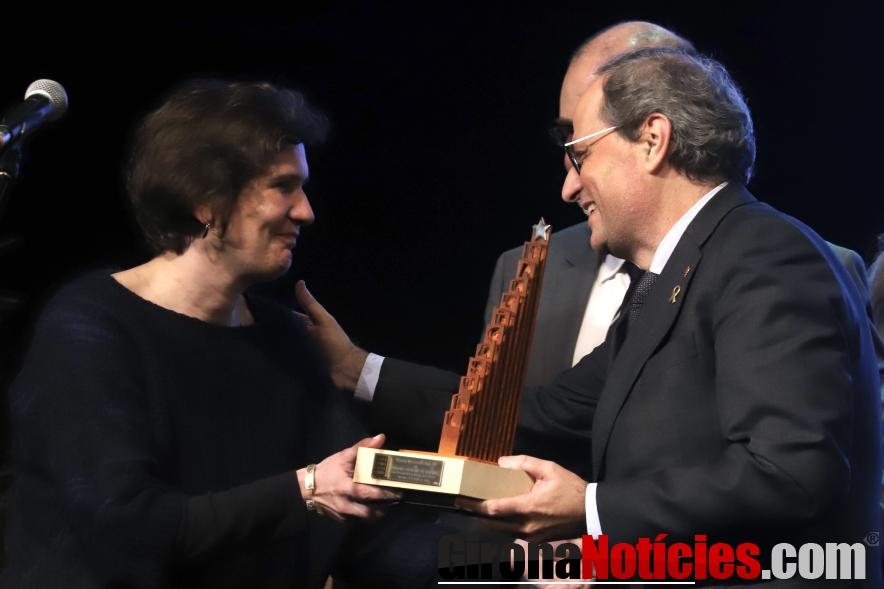 La Llibreria Catalana de Perpinyà guanya el VII Premi Martí Gasull