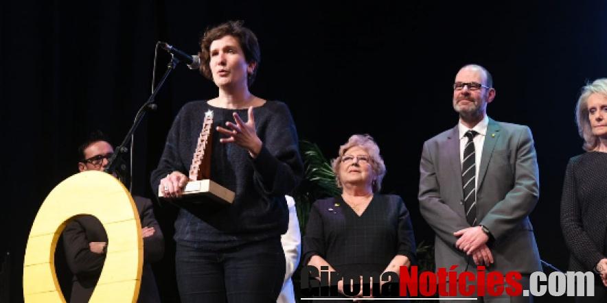 alt - La Llibreria Catalana de Perpinyà guanya el VII Premi Martí Gasull
