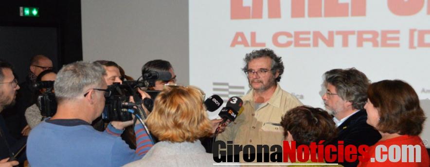 alt - L'acte de Puigdemont a Perpinyà ja frega els 600 autocars organitzats arreu de Catalunya