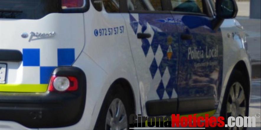 Policia Local de Banyoles