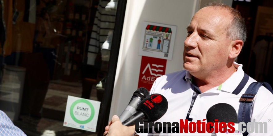 alt - Joan Barceló, regidor de promoció econòmica