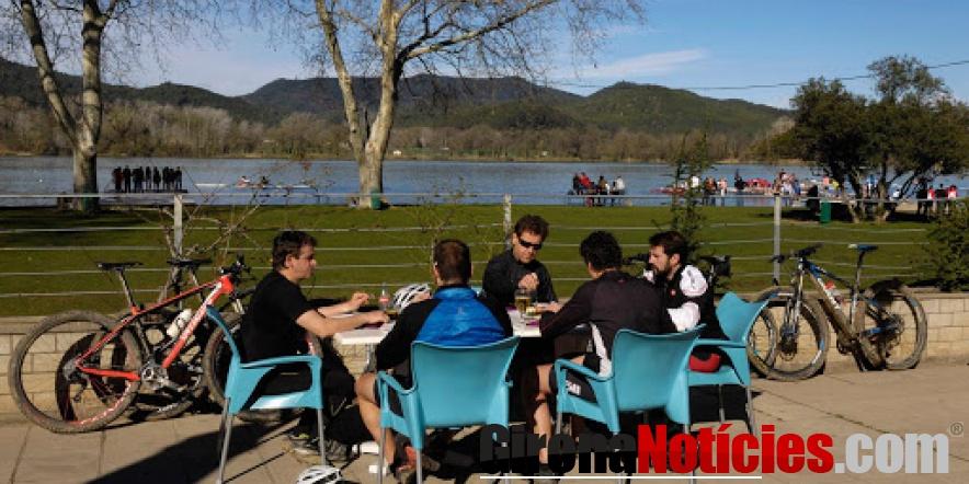 alt - Restaurant Vora Estany