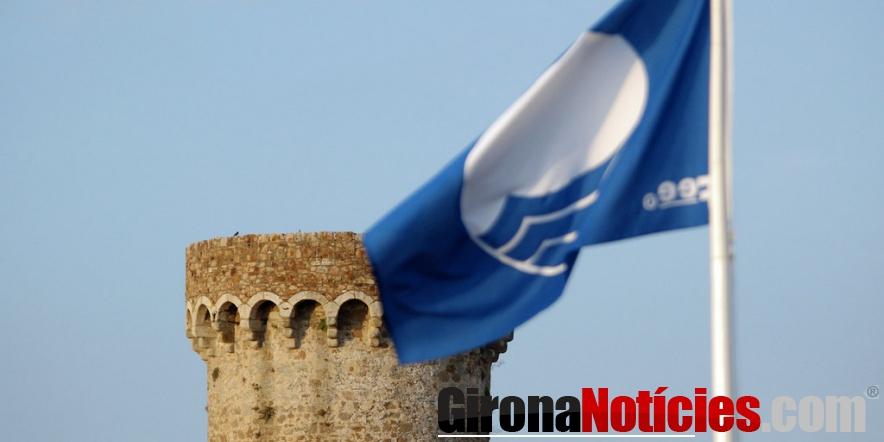Bandera Blava Tossa