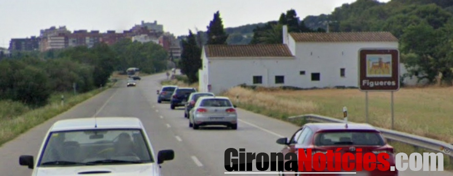 alt - La Covid frena l'arribada de nord-catalans a Figueres