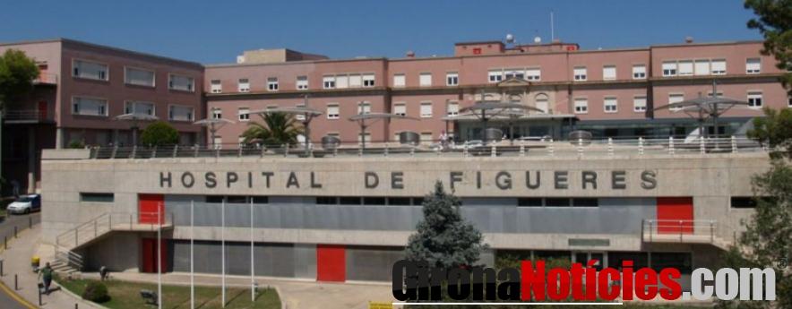 alt - Figueres suma una nova mort per coronavirus mentre el risc de rebrot va a la baixa