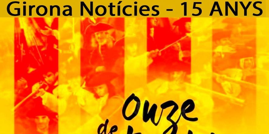 Girona Notícies 15 Anys