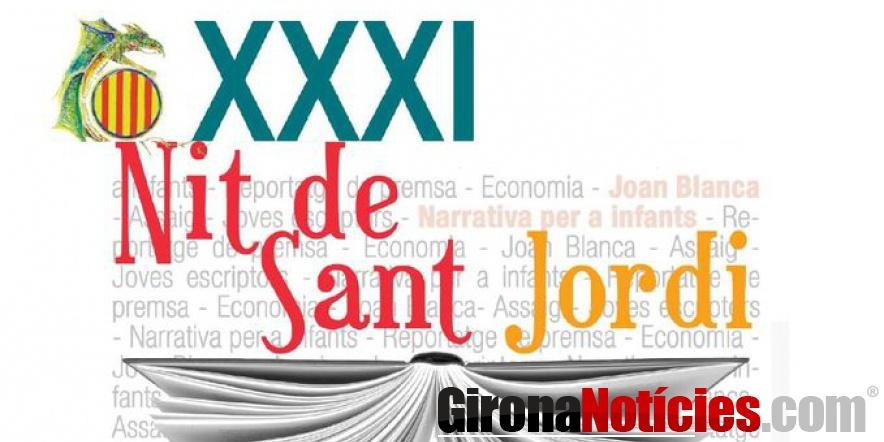 Nit de Sant Jordi