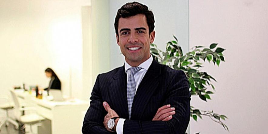 Juan Ospina, fundador de Ospina Abogados