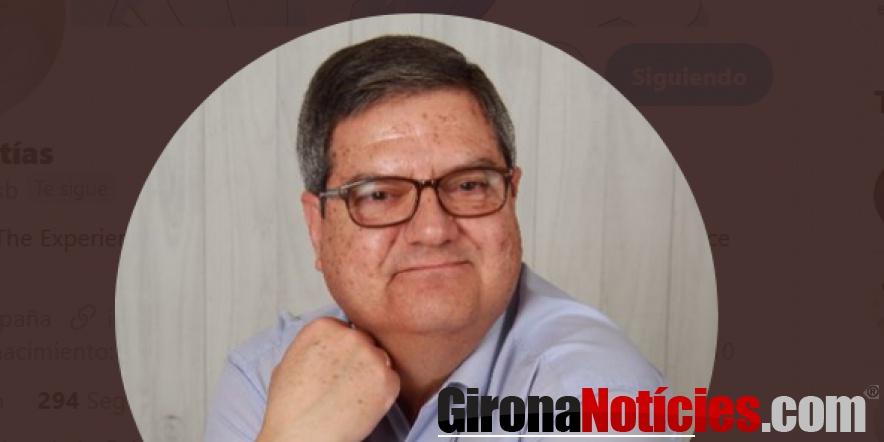 Carlos Matías