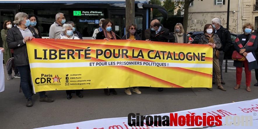 Acte a París