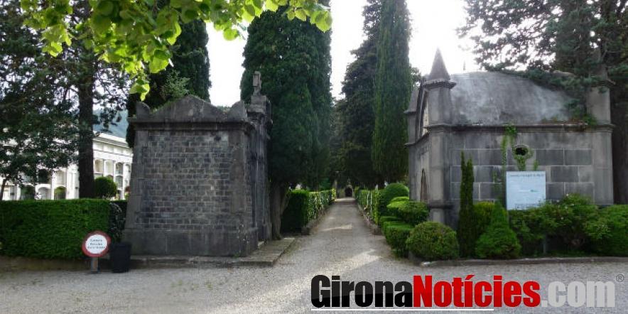 Cementiri de Ripoll