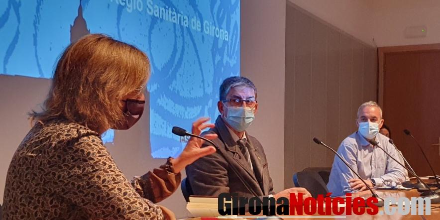 VI Jornada de Pneumologia dels Hospitals Dr. Josep Trueta i Santa Caterina de Salt