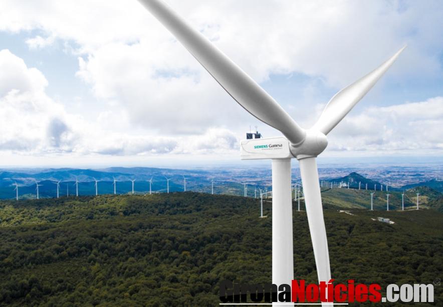 CaixaBank i Siemens Gamesa van signar al febrer el primer factoring sostenible a Espanya
