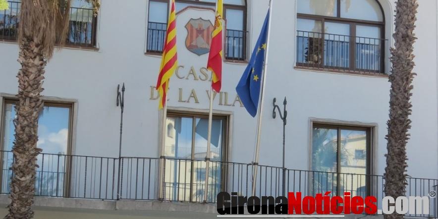 Ajuntament de Platja d'Aro