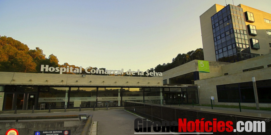 Hospital Comarcal de Blanes