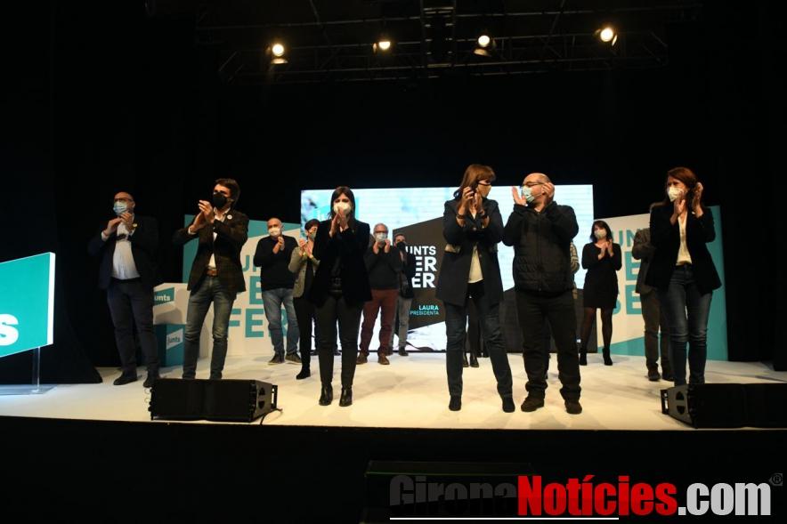 Acte a Girona