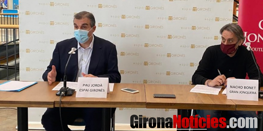 Espai Gironès / GN