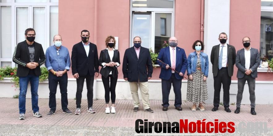 Govern Ajuntament Calonge i Sant Antoni