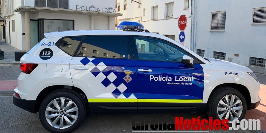 alt - Policia Local de Roses
