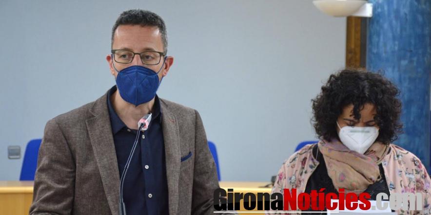 Estanis Vayreda i Pili Riol