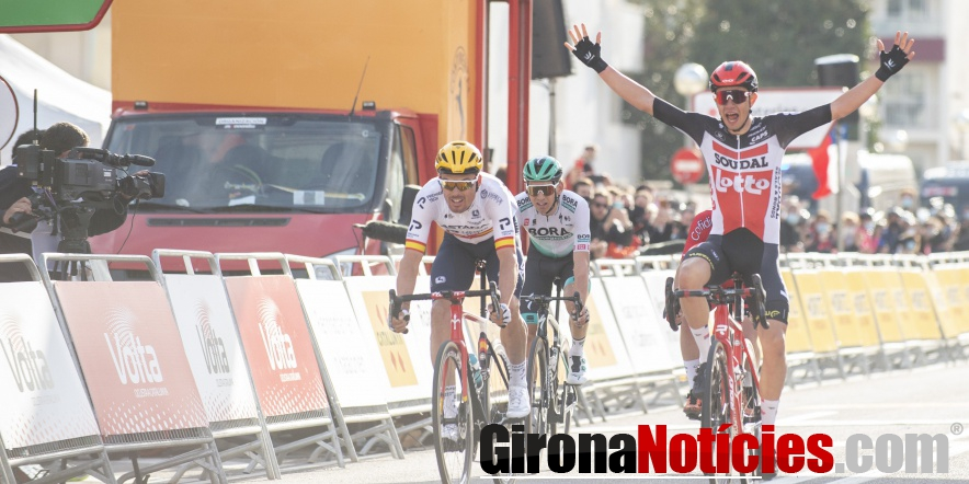 Volta ciclista a Catalunya / Namuss Films