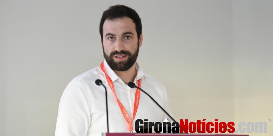 alt - Jordi Ayats, director i gerent d'HolaDomus