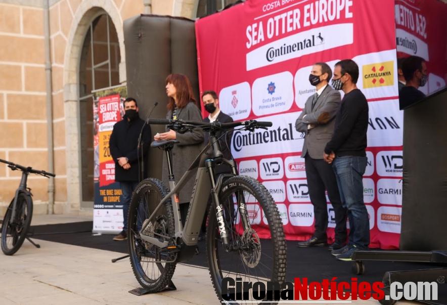 Copa del Món de la Bicicleta Elèctrica