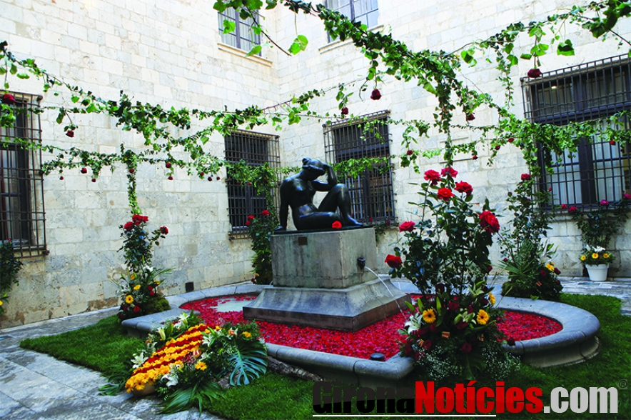 Sant Jordi en Perpiñán