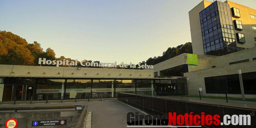 Hospital Comarcal Blanes