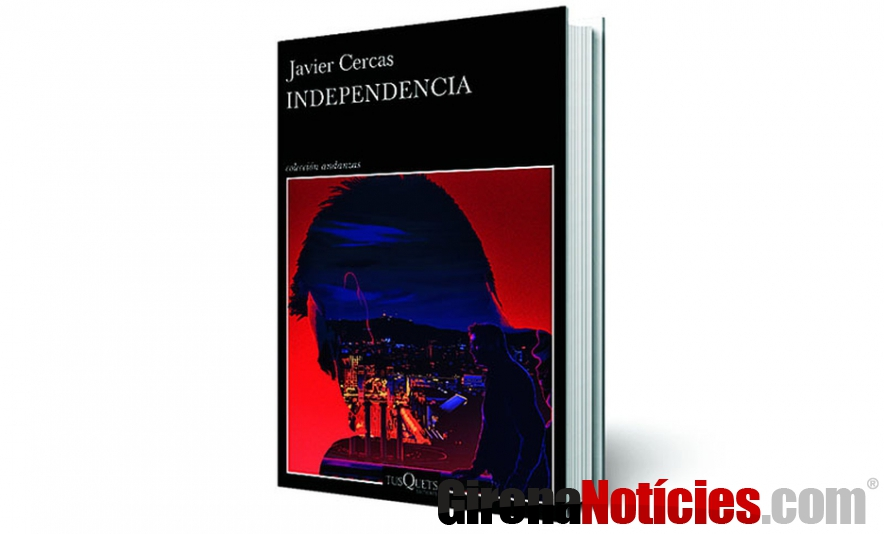 Libro de Javier Cercas