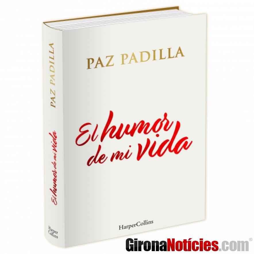 Libro de Paz Padilla