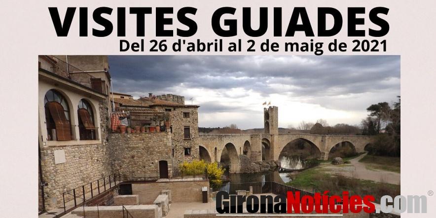 Visites Guiades