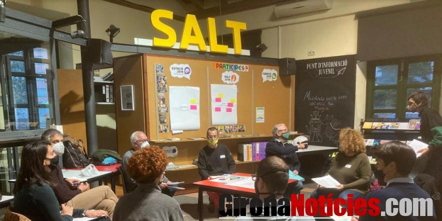 Consells Barri Salt