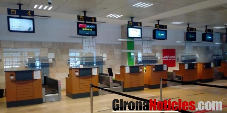 Aeroport de Girona-Costa Brava