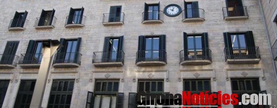 alt - L'Ajuntament de Girona aprova la construcció del Centre d'Acollida d'Animals del Gironès per cuidar els animals domèstics perduts o abandonats