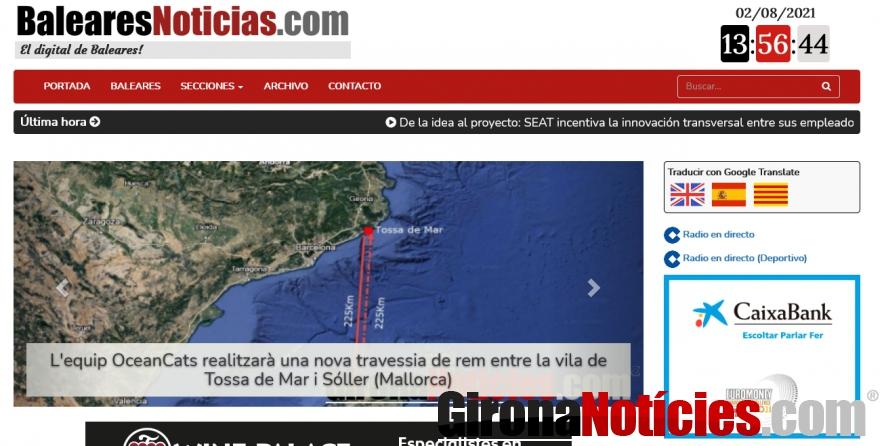 Baleares Noticias