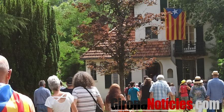 Casa Macià a Prats de Molló / GN