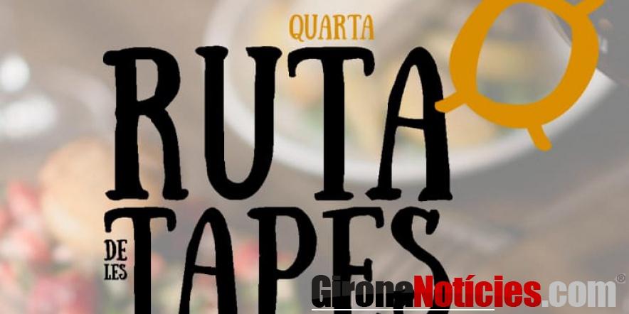 App Ruta Tapes Roses