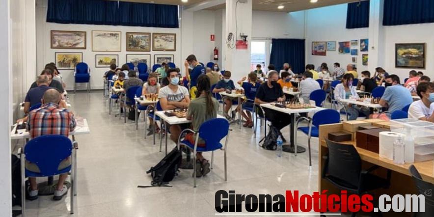 Primer torneig internacional obert 'Vila de Tossa'