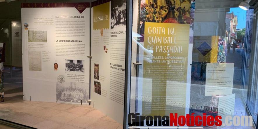 La història de la faràndula en una exposició