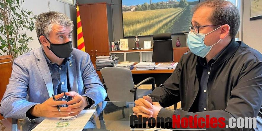 Jordi Viñas i Jaume Puebla