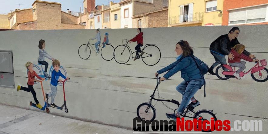 alt - Mural mobilitat