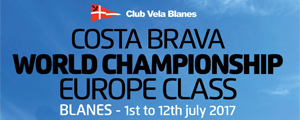 WORLD CHAMPIONSHIP vela blanes