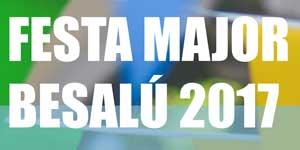 Festa Major de Besalú