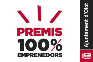 Premis emprenedors Olot